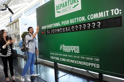 Heineken_Departure-Roulette