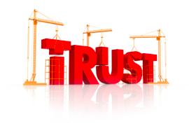Trust-Brand-talks