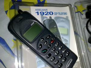 Aselsan Cep Telefonu