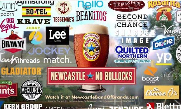 brandtalks-newcastle-brown-ale-heineken-no-bollocks-entertainment