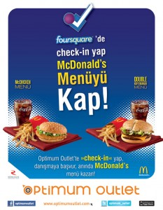 brandtalks-optimum-outlet-foursquare-check-in-mcdonalds-kampanya