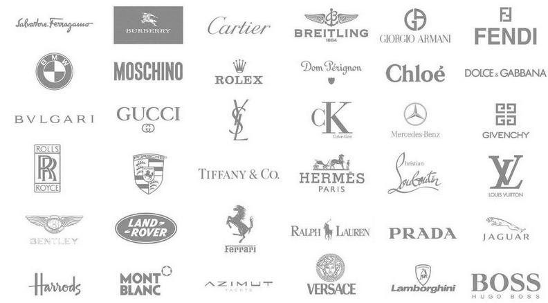 luxury-brands
