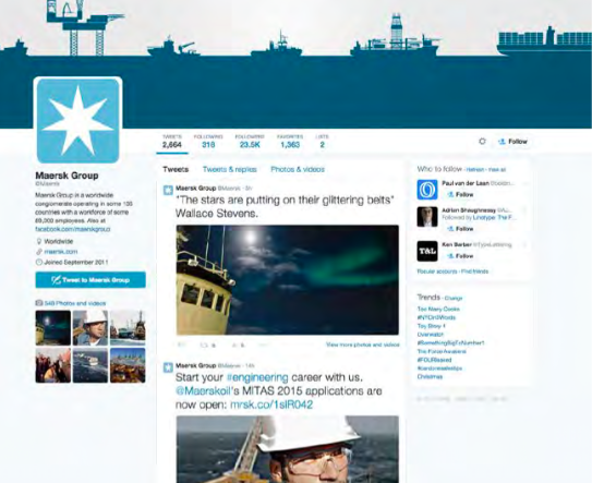 maersk-brand-talks